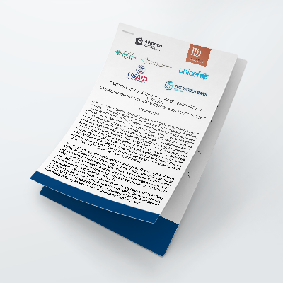 image of the Implementation Research and Delivery Science Coalition Statement factsheet